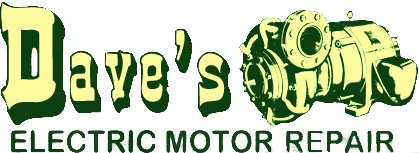 Dave's Electric Motor Repair
